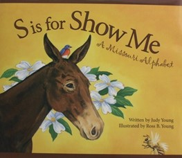 S is for Show Me by Judy Young