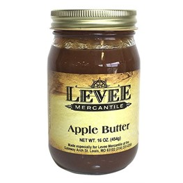 Butter: Apple Butter-18 ounces