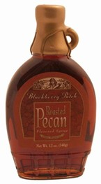 Syrup: Roasted Pecan