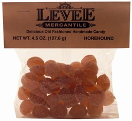 Horehound Candy Drops