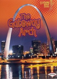 The Gateway Arch by Lisa Bullard