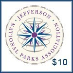 $10 Donation to Jefferson National Parks Association