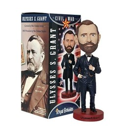 Bobble Head: Ulysses S. Grant