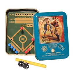 Home Baseball Vintage Game