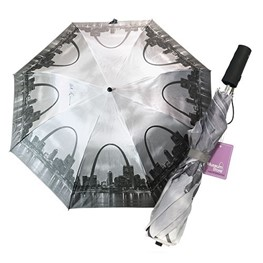 Gateway Arch Umbrella