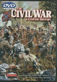 DVD: Civil War - A Concise History