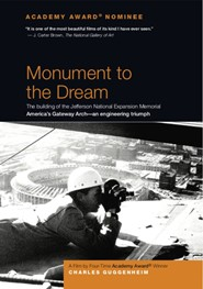 DVD: Monument to the Dream
