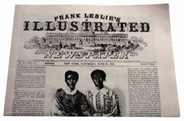 Newspaper: Frank Leslie's Illustrated