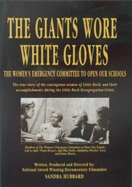 DVD: The Giants Wore White Gloves