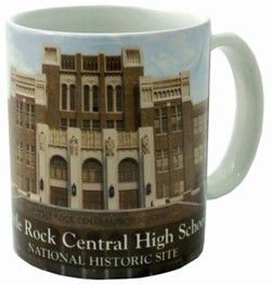 Mug: Little Rock Central High School