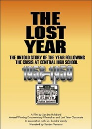 DVD: The Lost Year
