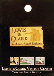 Pin: Lewis and Clark Visitor Center