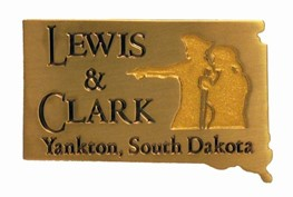 Magnet: Lewis and Clark Visitor Center
