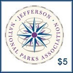 $5 Donation to Jefferson National Parks Association