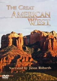 DVD: The Great American West