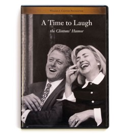 DVD: A Time to Laugh