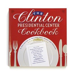 The Clinton Presidential Center Cookbook