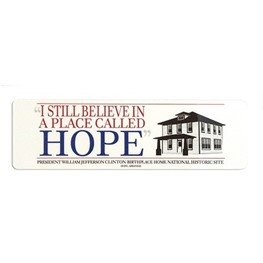 Bookmark: Believe in Hope