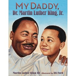My Daddy, Dr Martin Luther King Jr