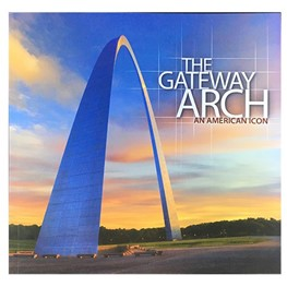 The Gateway Arch-An American Icon