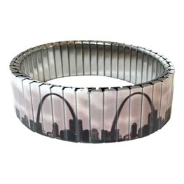 Photo Art Expandable Bracelet
