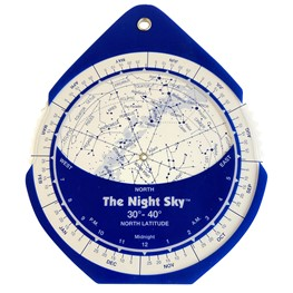 The Night Sky
