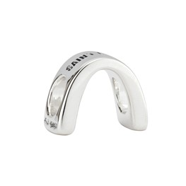 Sterling Silver Arch Charm